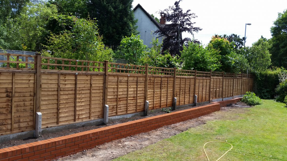 Fencing And Gates Hopwood Garden Services