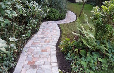 Hopwood Garden and Landscaping Services - It's our aim to do the hard work so you don't have to!!