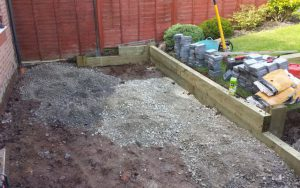 Patios And Paving Hopwood Garden Services